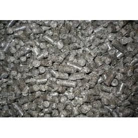 Пеллеты из подсолнуха в мешках 40 кг