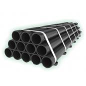 Труба полиэтиленовая водопроводная Полипласт ПЭ SDR 23 400х29,4 мм 100 м