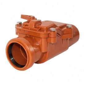 Обратный клапан Pestan 110 мм