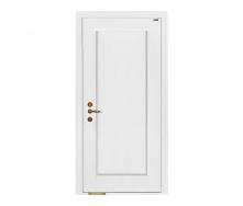 Входные металлические двери Strimex Bianco