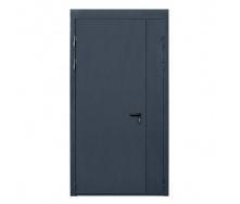 Входные металлические двери Strimex TECH Double