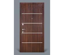 Входные металлические двери Strimex Smart Molding 2040х960 мм