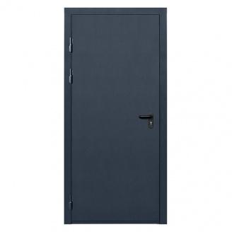 Входные металлические двери Strimex TECH Simple