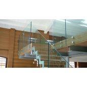Закаленное стекло Стеклогран 4 мм