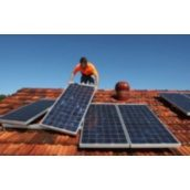 Монтаж систем отопления солнечных систем