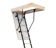 Чердачная лестница Oman Stallux Termo 120x70 см H280