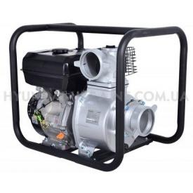 Мотопомпа для чистой воды Hyundai HY 101