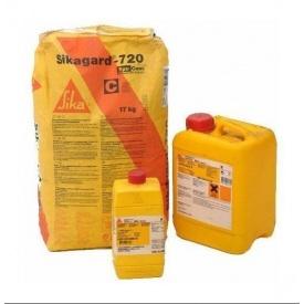 Шпаклевка Sikagard-720 EpoCem (A+B+C)