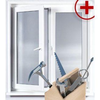 Ремонт пластикових вікон