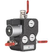 Термостатический узел Laddomat 21-60 терморегулятор