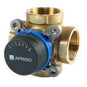 Поворотний змішувальний 4-ходовий клапан Afriso АRV 486