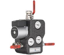 Термостатичний вузол Laddomat 21-60 терморегулятор