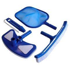 Аксесуари для прибирання басейну