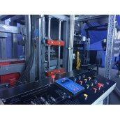 Вібропрес Васт-Сервіс VPS-500 автоматичний 19 кВт для виробництва стінового блоку