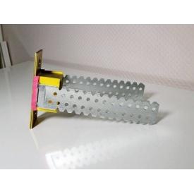 Віброізолюючий стельовий підвіс Шуманет-коннект К15 15 кг