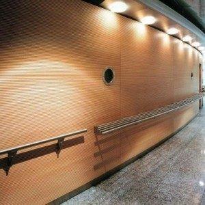 Улучшение акустики в помещении