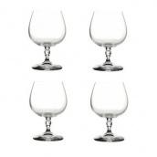 Набор бокалов для коньяка Luminarc ОСЗ Signature 4 шт x 410 мл J2934/1
