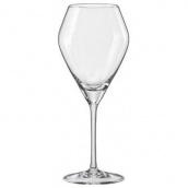 Набор бокалов для красного вина Bohemia Bravo 420 мл 6 шт 40817/420