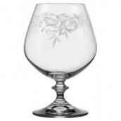 Набор бокалов для коньяка Bohemia Angela 400 мл 6 пр (40600/285194/400)