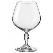 Набор бокалов для коньяка Bohemia Victoria 380 мл 6 шт (40727/380)