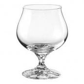 Набор бокалов для коньяка Bohemia Diana 250 мл 6 пр (40157/250)