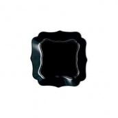 Тарелка обеденная Luminarc Authentic Black 26 см (J1335)