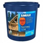 Грунтовка акриловая Smile Wood Protect SG-14 2,3 кг