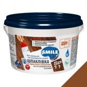Шпатлевка Smile SP-11 0,35 кг палисандр