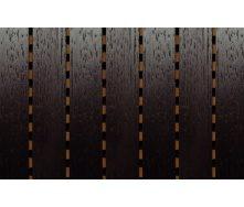 Акустическая перфорированная панель Decor Acoustic Венге 16 мм