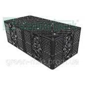 Інфільтраційний дренажний блок GRAF поліпропілен 300 л 1200х600х420 мм
