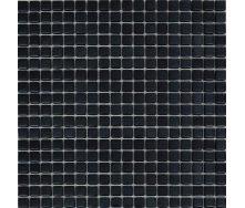 Мозаїка Grand Kerama моно чорна 300х300 мм (438)