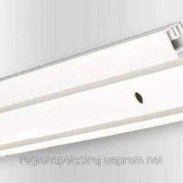 Потолочный карниз ОМ2 3,5 м белый