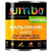 Эмаль алкидная Jumbo Universal 2,8 кг белый