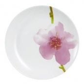 Тарелка десертная Luminarc Water Color круглая 19 см (J1331)