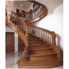 Дерев`яні сходи