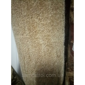 Килим Береза 3 м коричневий