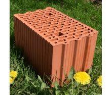 Блок керамічний ТеплоКерам 25-11,6 NF 250х380х238 мм