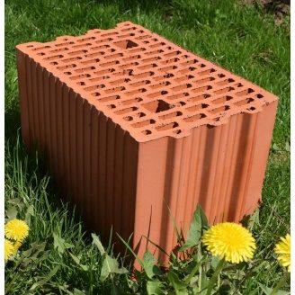 Блок керамический ТеплоКерам 25-11,6 NF 250х380х238 мм