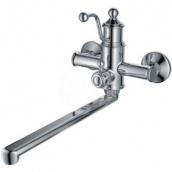 Смеситель для ванны Ledeme H23 (L2233)
