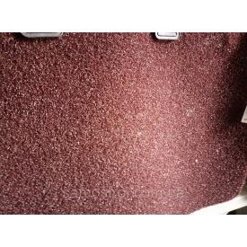 Коврик резиновый коридорный травка 40х60 см