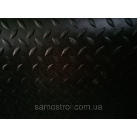 Линолеум Автолин 2 м черный
