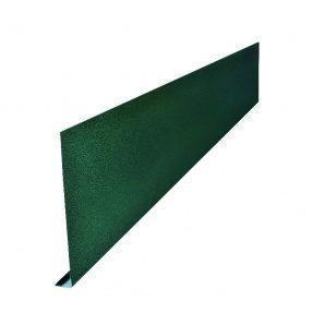 Планка зашиття Тайл Тип 2 20х178 мм зелена