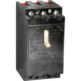 Автоматический выключатель АЕ 2045 100А 3Р