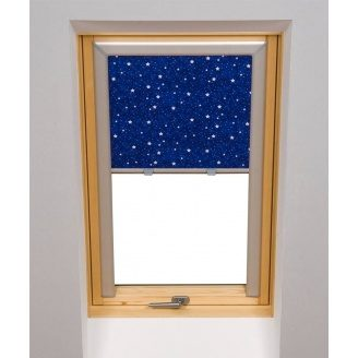 Жалюзі для мансардних вікон