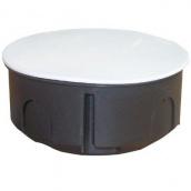 Коробка распределительная под бетон 100 мм