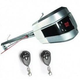 Автоматика для гаражных ворот Ан-моторс ASG600/3KIT-L