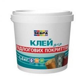 Клей для линолеума КС-3 7 кг