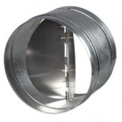 Зворотний клапан Vents КОМ 150 мм