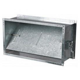 Заслінка Vents КР 500x250 мм