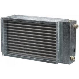 Водяной нагреватель Vents НКВ 400x200- 4
